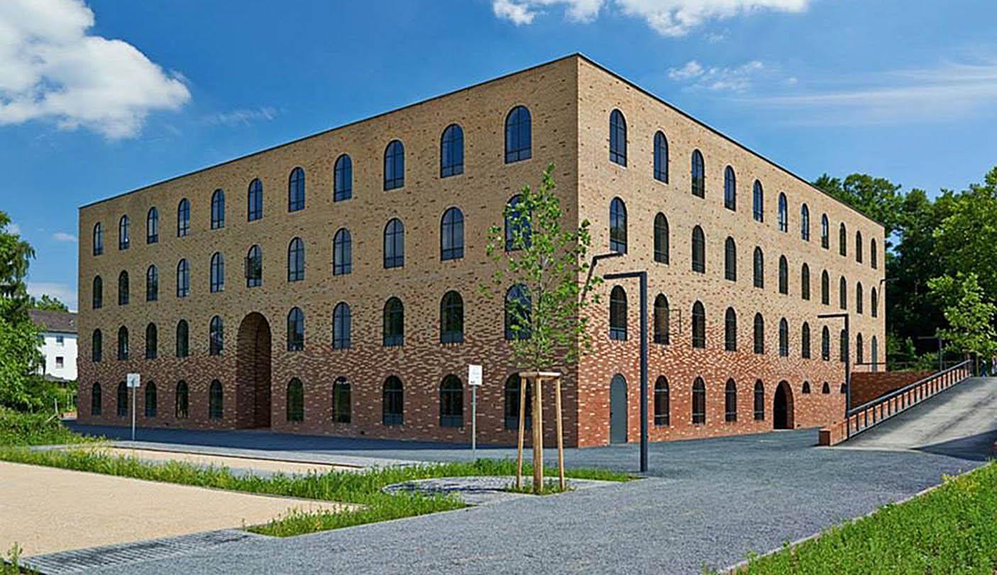 Bonn, Romanischer Hof