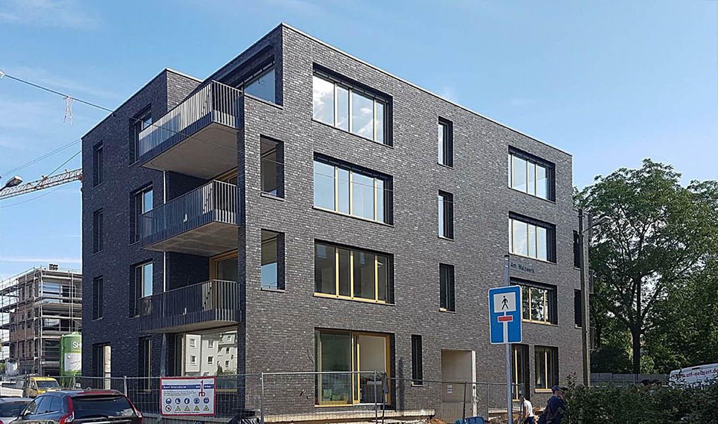Köln, Am Alten Walzwerk